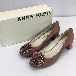NIB Anne Klein Happy Pumps SZ 10 Dress Shoes